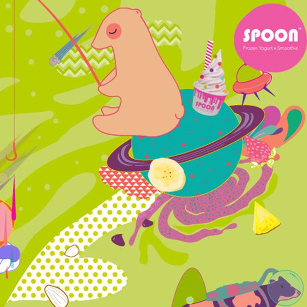 Spoon Yogurt